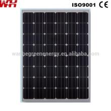 80w 100w flexibles PV-Solarpanel