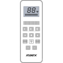 Touch remote control