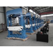 CE TUV Electric Moving RAM Hydraulic Press Machine (200T)