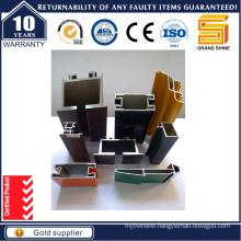 Aluminum Profile for Chile System Casement Window/Door