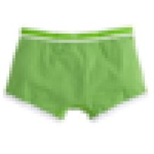 Vente en gros sans couture de shorts boxer