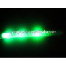 bâton de mousse de lumière verte pour boîte de nuit toute vente 2016