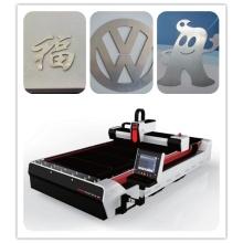 Machine à découper au laser CNC Fibreuse GS-3015/6015