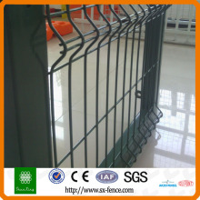 Euro fence welded wire gates