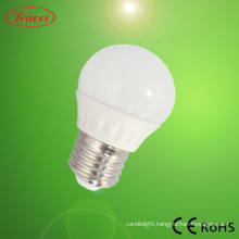 2015 New Dimmable LED Bulb