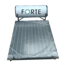 Flacher Sonnenkollektor-Warmwasserbereiter