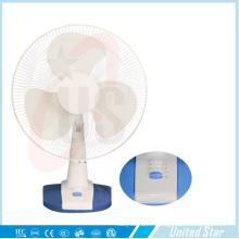 Ventilateur de table portatif de 16 po à 3 vitesses