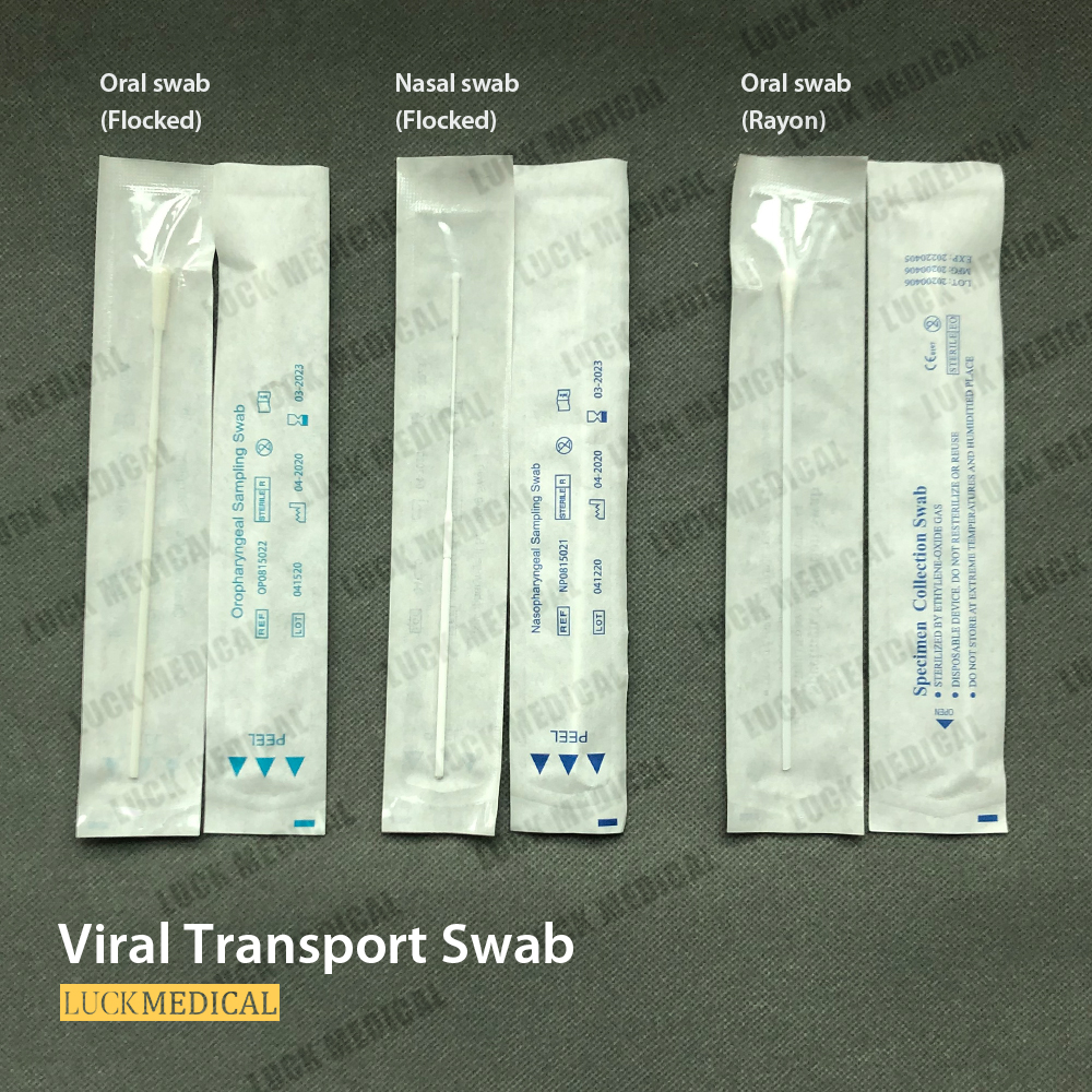 Mp Viral Transport Swab02