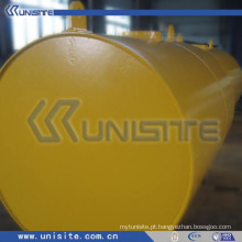 Bóias marinhas de amarração de aço (USB-6-003)