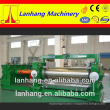 SK610x2030 automatic emergency stop system PVC mixing mill