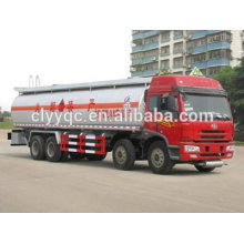 New 8*4 cement powder delivery truck 20t dry bulk cement truck sales