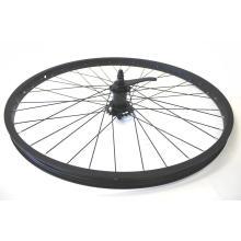 26′′ Alloy Wheelset with Coaster Brake