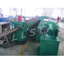 W Beam Forming Machine /road guard rail