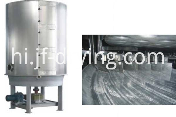 PLG plate dryer 2