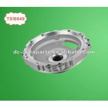 Fábrica de fundição de alumínio e alumínio de Ningbo Fundição de alumínio e fundição de alumínio