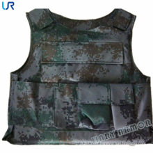 Military Bullet Proof Tactical Vest