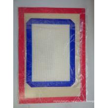 food grade artisan non-stick silicon baking mat