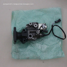 Komatsu loader WA480-6 EGR valve assy 6251-61-7100