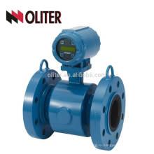 Американский или Европейский стандарт фланец взрывозащищенный водоустойчивый электромагнитный измеритель прокачки воды