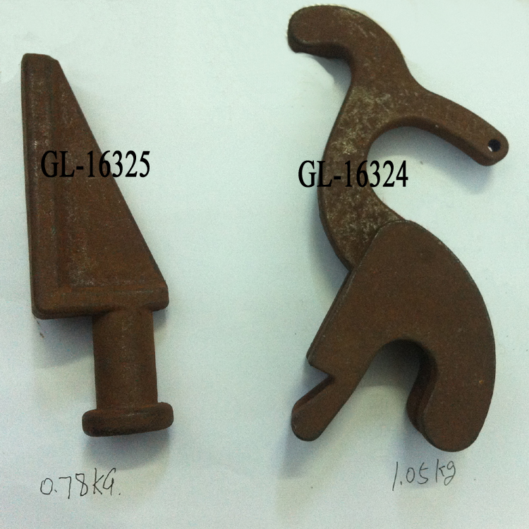 Fastener Stop Tab for Iveco Trailer Semi-Trailer Parts