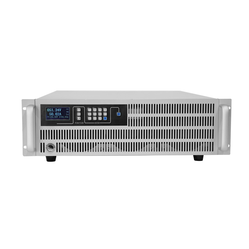 10kw Bench Programmable Dc Power Supplies Front Panel