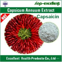 Capsaicin 10%, 90%, 95%, 5: 1, 10: 1