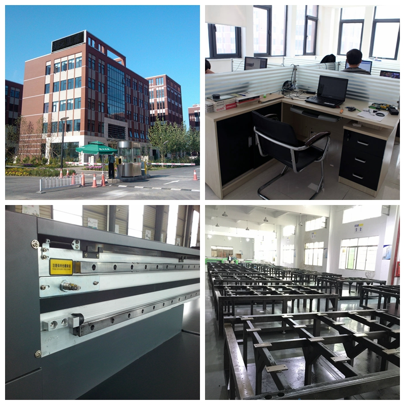 HAE Factory For UV Flatbed Printer