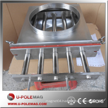 Industrial used/ Easy Clean /Permanent magnetic Filter/separator