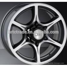 """HRTC Universal 16 """"Hubcap Rim Pele Cover Estilo Carro Roda"""