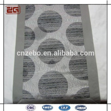 China Wholesale Supplier Cheap Decoration Jacquard Bed Runner and Bed Scarf