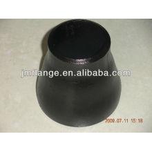 ASTM forjado de soldadura de acero al carbono reductor de tubo concéntrico