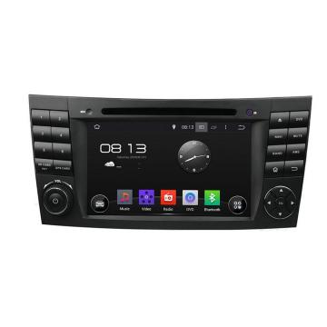 2002-2008 BENZ W211 Car Media Player