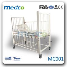 MC001 Sala de hospitalidade cama de recuperação infantil