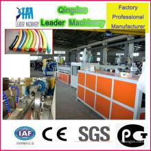 PVC Fiber Reinforced Hose Production Machine