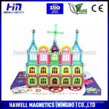 Магнитные игрушки для детей / развивающие игрушки