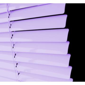Wholesale Aluminum Window Shutter Blade Curtain