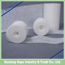 vendaje de la gasa del algodón del vendaje de la herida pre-cortada