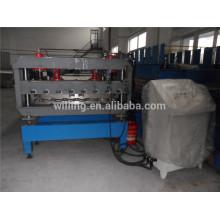 Высококачественная волновая машина для производства рулонной плитки, Roll Former China