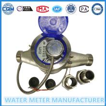 Hochwertiger Wasserzähler für Edelstahl-Pulse-Wasserzähler