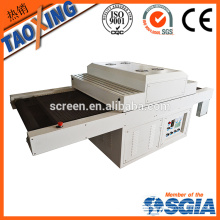 uv ink printing curing machine TX-UV400