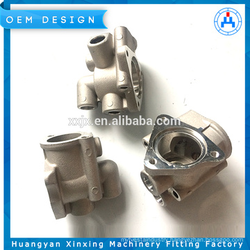 durable oem service high quality precision casting hydraulic