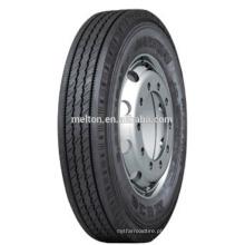 teste padrão do reboque do pneu 6.00-15 do caminhão da polarização