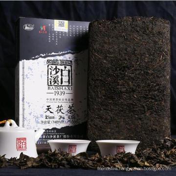 China Hunan Baishaxi Grade 2 Dark Tea