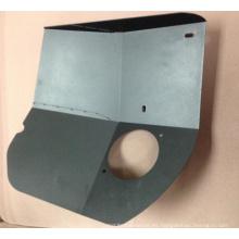 Fabricación de chapa metálica