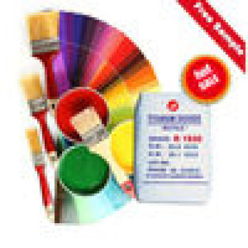 Chlorid-Prozessfarbe Rutil Titandioxid (R1930)