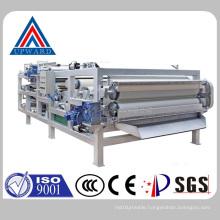 China Upward Brand Belt Filter Press Equipment Manufacturer