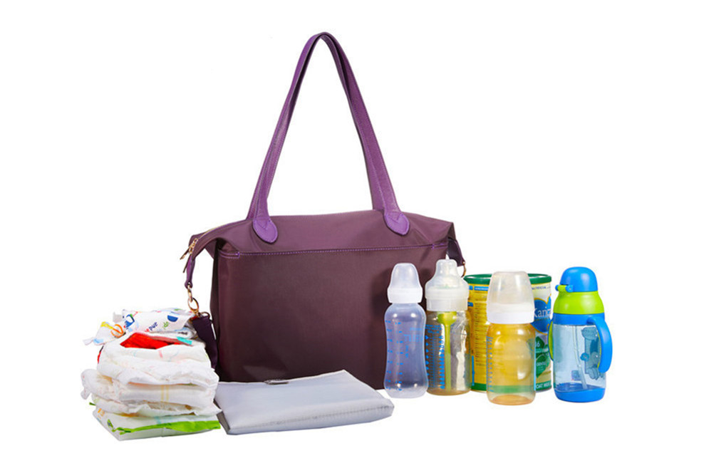 Biggest Diaper Bag