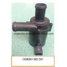 Brushless auxiliar / bomba de água de circulação adicional OEM 06h965 561