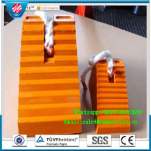 Household Rubber Products, Car Buffer, Rubber Car Wedge