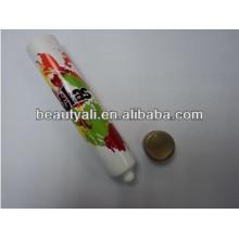 Tubos laminados de ABL del diámetro de 25m m 30m m 40m m para el empaquetado cosmético